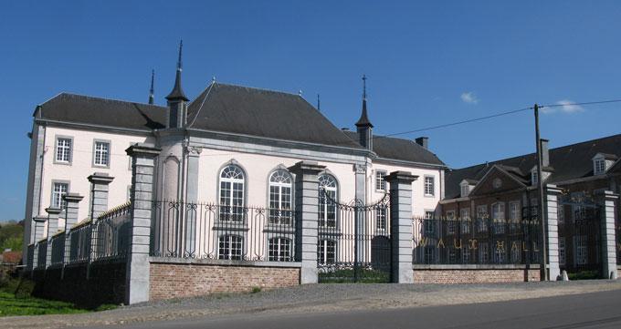 Le Waux-Hall en 2013.