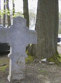 Croix Brognard