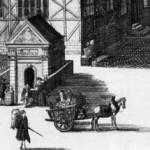 Le Pouhon fin XVIIIe s.