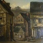 Rue du biez du Moulin