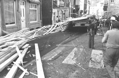 Accident du 13 octobre 1986