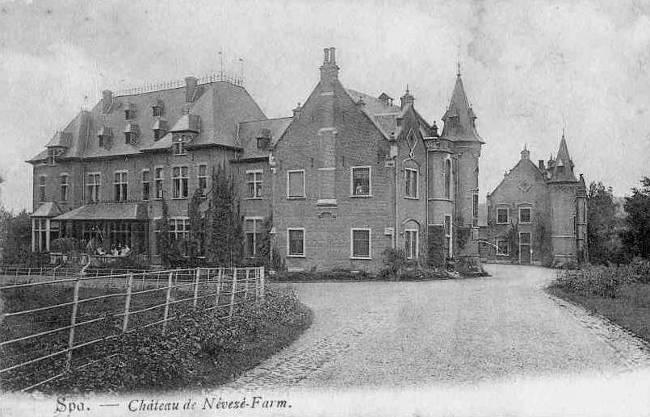 Château Peltzer