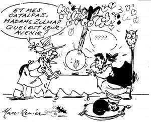 dessincatalpa