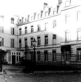 Hôtel de Flandre à Spa