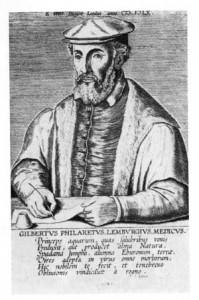 Gilbert Lymborh (Extrait de « Sources minérales et Fontaines de Spa »)