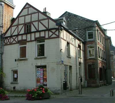 Classement d une maison rue dagly for Classement constructeur maison