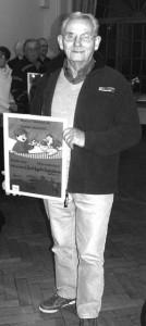 Marcel Augustin « Comité de Quartier du Tennis »