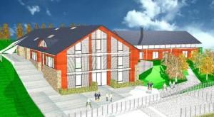 La nouvelle école de Nivezé