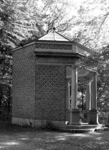 Le pavillon Hesse