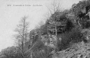 Les rochers de Tolifaz