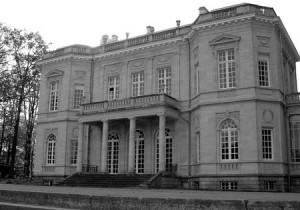 La villa de la Fraineuse