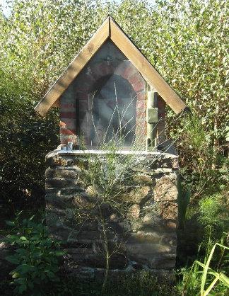 La chapelle du bois d'al Prâyâhe