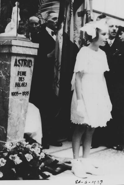 26/06/1938 Andrée GASPAR